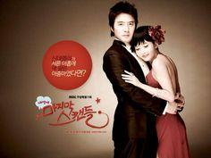 Last Scandal (내 생애 마지막 스캔들) Korean - Drama - Picture @ HanCinema :: The Korean Movie and Drama Database