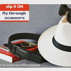 Fly through with ease. freedom is / / / / Carbon Fiber, Panama, Passport, Ray Bans, Freedom, Belt, Instagram Posts, Leather, Style