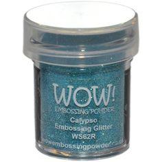 WOW! Embossing Powder 15ml-Calypso