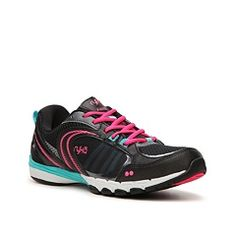Ryka Flextra Cross Training Shoe - Womens