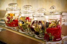 ВЫ ПРИВЫКЛИ ПИТЬ ТОЛЬКО ЗЕЛЕНЫЙ ИЛИ ЧЕРНЫЙ ЧАЙ? Предлагаем Вам поэкспериментировать и ввести в рацион разнообразные травяные чаи. Напрасно Вы думаете, что никакой иной напиток не способен разбудить Вас…