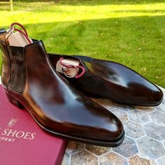 Ascot Shoes — Some exciting projects and patterns to come from...