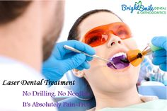 Please contact our practice and schedule an appointment to benefit from our precise laser dental treatment  #laserdentaltreatment, #BestDentalClinicinSanAntonio, #dentalimplants, #brightsmile, #dentalClinic, #CosmeticDentalCare, #Gumdiseasecare, #Gumdisease