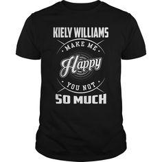 Kiely Williams Fan