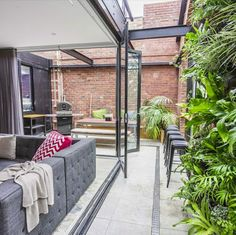 This stylish outdoor terrace appeared on The Block Fans vs. It features the India Beige Tile from Beaumont Tiles. Outside Room, Inside Outside, The Block Australia, Melbourne Apartment, Outdoor Paving, Outdoor Rooms, Outdoor Decor, Outdoor Furniture, Beaumont Tiles