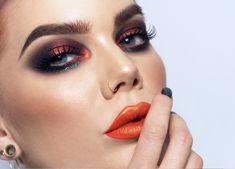 Dagens make-up Archives - Page 36 of 514 - Linda Hallberg Sexy Makeup, Cheap Makeup, Makeup Looks, Matte Makeup, Makeup Geek, Makeup Remover, Makeup Brushes, Eye Makeuo, Mascara