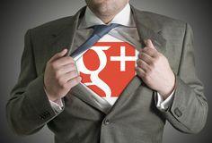 Stop Ignoring Google+