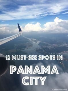 Panama City is the lively modern capital of the forward-thinking country of Panama. It's a financial hotspot, the new Switzerland, and it's helping the country lead the pack in Central America. After traveling around the region I was shocked and surprised...