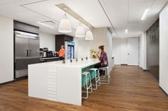 """Join us for some fresh brewed coffee in our kitchen!"" Stitch Fix 