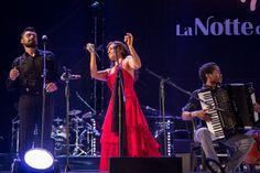 La Notte della Taranta festival, Puglia, Italy