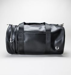 Fred Perry L9201 Bag Black