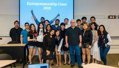 University at Buffalo Entrepreneurship Singapore
