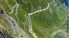 carretera mas peligrosa del mundo - Google Search