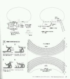 Grafico gorro beige cinta atras 2