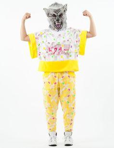 Otonatoy - Fashion is a Toy 15