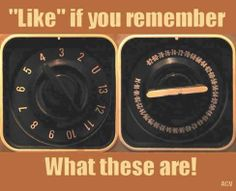Remember back in the day, you had 2 set of manual TV dials? Still remember my old B&W TV. School Memories, Best Memories, Real Tv, Vintage Soul, I Remember When, Oldies But Goodies, Ol Days, Classic Tv, My Memory