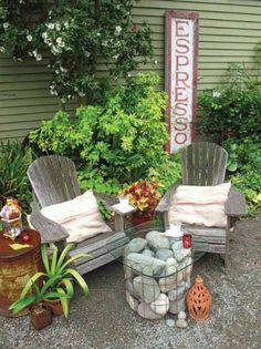 A sokoldalú sánckas: 18 mutatós ötlet a kertbe – morzsaFARM