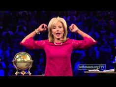 Living Proof with Beth Moore, 'Audacious' Part 2