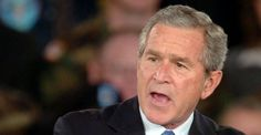 """What's going on? We've been told """"Bush lied"""" about Iraq having WMDs. Now we learn they've been showing up in the thousands and are toxic."""