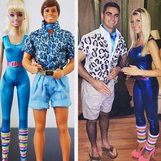 Come on Barbie let's go party. TSM.