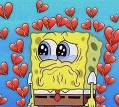 Ideas For Memes Heart Bob Esponja – Memes Simpson Wallpaper Iphone, Cartoon Wallpaper Iphone, Mood Wallpaper, Cute Disney Wallpaper, Cute Cartoon Wallpapers, Cute Wallpaper Backgrounds, Aesthetic Iphone Wallpaper, Heartbreak Wallpaper, Phineas Et Ferb