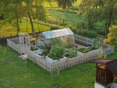 Vegetable Garden, Garden Plants, Terrarium Diy, Outdoor Living, Outdoor Decor, Organic Farming, Garden Inspiration, Garden Design, Paradise