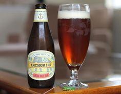Anchor Brewing IPA