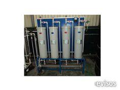 AGUA DESTILADA - EQUIPO INDUSTRIAL Vendo equipo industrial de fabricacion de a .. http://lima-city.evisos.com.pe/agua-destilada-equipo-industrial-id-638976