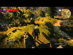 The Witcher 3 Benchmark |max settings Nvidia Gameworks off| i5 3570K OC ...