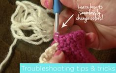 Craftsy Class: Improve Your Crochet: Essential Techniques