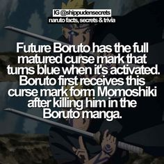 Future Boruto seems quite overpowered actually