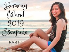 Hi there my name is Arnie. I'm sharing today my summer vacation vlog 2019 featuring the new Boracay Philippines. Boracay Island, Copyright Music, Travel Vlog, Types Of Girls, Best Youtubers, Real Beauty, Things To Know, Wonders Of The World, Journal