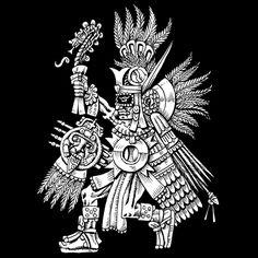 Huitzilopochtli - NeatoShop