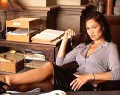 Tia Carrere in Relic Hunter Tia Carrere, Tomb Raider Film, Sidney Fox, Relic Hunter, Constance Wu, Free Tv Shows, Pick Up Lines, Classic Tv, Ancient Civilizations