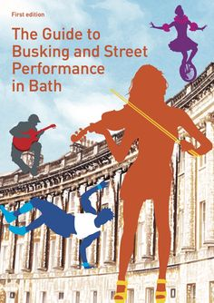 A guide to set out expectations for busking in Bath has been launched this week to encourage a vibrant and pleasant atmosphere for locals, traders and visitors in Bath. The Busking Guide has been p…