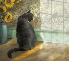 "Dianne Woods - ""Shadows"""