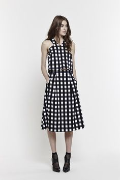 Marissa Webb Resort 2015 Collection Photos - Vogue