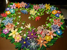 Image result for american quilling