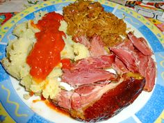 Meat Recipes, Meat Meals, Tuna, Steak, Fish, Kitchen, Cooking, Pisces, Kitchens