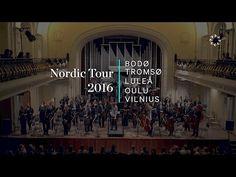 "GRIEG - March from ""Sigurd Jorsalfar"" - YouTube"