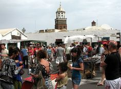 SHOPPING. Teguise Market. TEGUISE MARKET Teguise is the old capital of Lanzarote and the venue of the Sunday market.