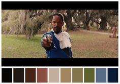 Django Unchained (2012) dir. Quentin Tarantino