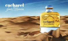 #Cacharel pour l'Homme - Parfumerie et parapharmacie - Parfumeries - Cacharel