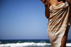 Γυμνοί στη Γαύδο Tie Dye Skirt, Summertime, Gypsy, Summer Dresses, Couples, Skirts, A4, Greece, Freedom