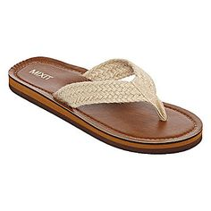 FREE SHIPPING AVAILABLE! Buy Mixit Flip-Flops at JCPenney.com today and enjoy great savings.