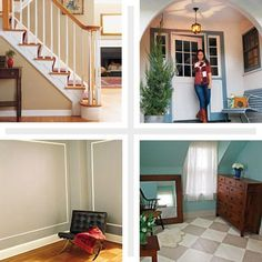 21 Quick (And Easy) Budget Upgrade Ideas for the Home via @ThisOldHouse