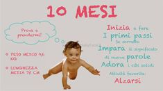 Neonato 10 Mesi: la guida definitiva alla cura del neonato a dieci mesi. Newborn 10 Months: the definitive guide to the care of the newborn at ten months. Becoming Mom, Baby Boom, Pre And Post, Hospital Bag, Breastfeeding Tips, Baby Time, Baby Hacks, Baby Feeding, New Moms