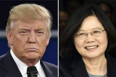 Trump's Taiwan phone call was long planned, say people who were involved