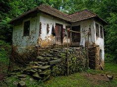 ahennu:    The Balkans by Mihailo Radičevi