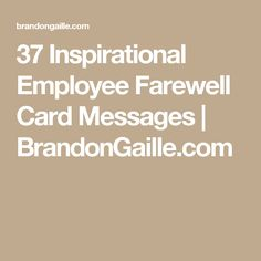 55 inspirational business christmas card messages christmas card 37 inspirational employee farewell card messages reheart Image collections